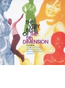 Very Best Of The Fifth Dimension【CD】