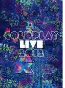Live 2012 (+cd)(Ltd)【ブルーレイ】 2枚組