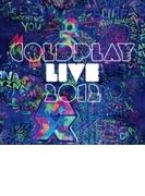 Live 2012 (+cd)(Ltd)【DVD】 2枚組