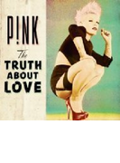 The Truth About Love【CD】