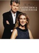 Best Of Celine Dion & David Foster【CD】