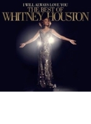 I Will Always Love You: The Best Of Whitney Houston【CD】 2枚組