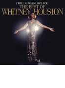 I Will Always Love You: The Best Of Whitney Houston【CD】