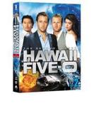 HAWAII FIVE-0 DVD BOX シーズン2 Part 2【DVD】 5枚組