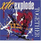 Explode Together (The Dub Experiments '78 -'80)【CD】