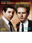 Two Teenagers: The Singles 1957-1961【CD】