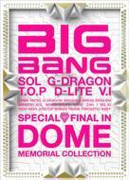SPECIAL FINAL IN DOME MEMORIAL COLLECTION (CD+DVD)【CD】 2枚組