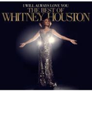 I Will Always Love You: The Best Of Whitney Houston (Dled)【CD】 2枚組