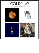4cd Catalogue Set【CD】 4枚組
