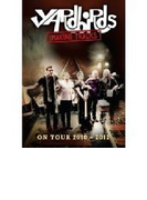 Making Tracks: On Tour 2010-2012【DVD】