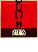 Django Unchained【CD】