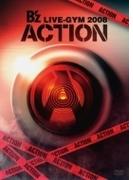 B'z LIVE-GYM 2008 -ACTION-【DVD】 2枚組
