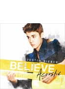 Believe: Acoustic
