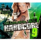 Clubland Xtreme Hardcore 9【CD】 2枚組