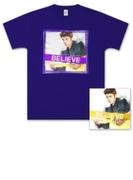 Believe: Acoustic (+t-shirt)(+guitar Pick)(Ltd)【CD】
