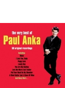 Very Best Of Paul Anka: 50 Original