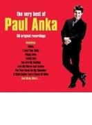 Very Best Of Paul Anka: 50 Original【CD】 2枚組