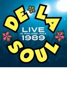 Live At The Chestnut Cabaret: Philadelphia, 1989【CD】