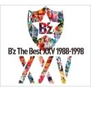 B'z The Best XXV 1988-1998 【通常盤】【CD】 2枚組