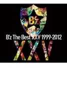 B'z The Best XXV 1999-2012 (2CD+特典DVD)【初回限定盤】【CD】 3枚組