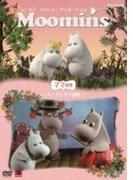 ムーミン パペット・アニメーション ママの巻 ~ムーミンママの庭~【DVD】