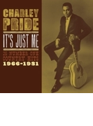 It's Just Me: 25 Number One Country Hits 1966-1981【CD】