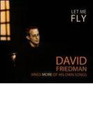Let Me Fly【CD】