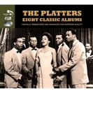 Eight Classic Albums【CD】 4枚組