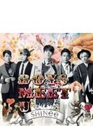 Boys Meet U 【通常盤】(CD+フォトブックレット)