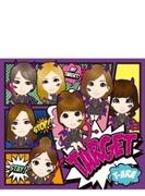 Target (+DVD)【初回生産限定盤】