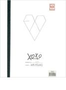 Vol.1: XOXO [KISS ver.](韓国語)【CD】
