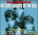 Girl Groups Of The 60's: He's A Rebel【CD】 3枚組