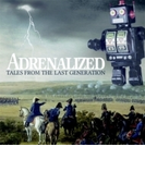 Tales From The Last Generation【CD】