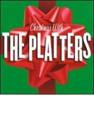 Christmas With The Platters【CD】