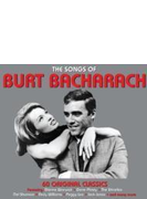 Songs Of Burt Bacharach