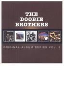 5cd Original Album Series Vol.2【CD】 5枚組