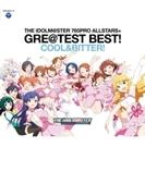 THE IDOLM@STER 765PRO ALLSTARS+ GRE@TEST BEST! -COOL&BITTER!-【CD】 2枚組