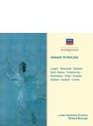 『パブロワを讃えて』 ボニング&ロンドン交響楽団(2CD)
