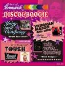 Best Of Brunswick -disco & Boogie【CD】