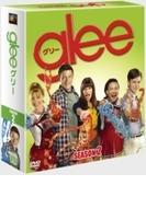 glee/グリー シーズン2 <SEASONSコンパクト・ボックス>【DVD】