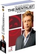 THE MENTALIST/メンタリスト<サード・シーズン> セット2(6枚組)【DVD】 6枚組