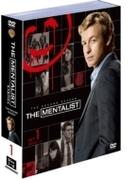 THE MENTALIST/メンタリスト<セカンド・シーズン> セット1(6枚組)【DVD】 6枚組