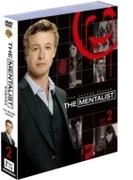 THE MENTALIST/メンタリスト<セカンド・シーズン> セット2(5枚組)【DVD】 5枚組
