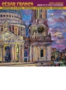 交響曲(オルガン版)、カンタービレ、『贖罪』~交響的間奏曲(オルガン版)、英雄的小品 サイモン・ジョンソン【CD】