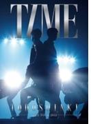 東方神起 LIVE TOUR 2013 ~TIME~ 【初回生産限定盤】【DVD】 3枚組