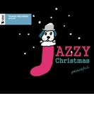 T5jazz Records Presents: Jazzy Christmas / Peaceful【CD】