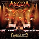 Angels Cry - 20th Anniversary Tour【CD】 2枚組