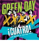 Cuatro! ~ The Making Of Uno! Dos! Tre!【DVD】