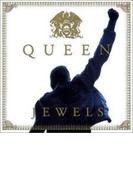 Queen Jewels【SHM-CD】