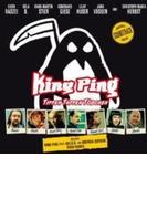 King Ping-tippen Tappen Todchen【CD】